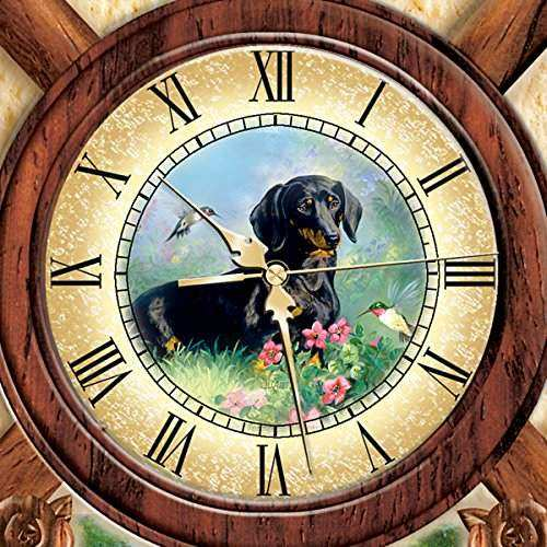 Cuckoo Clock Playful Pups Choose Your Dog Breed Cuckoo