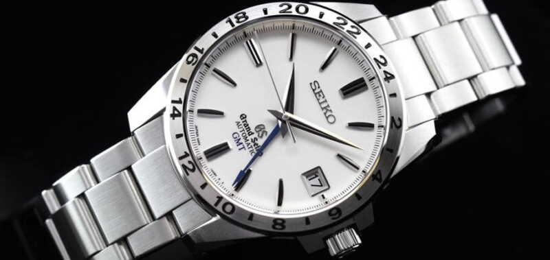 Grand Seiko SBGM025
