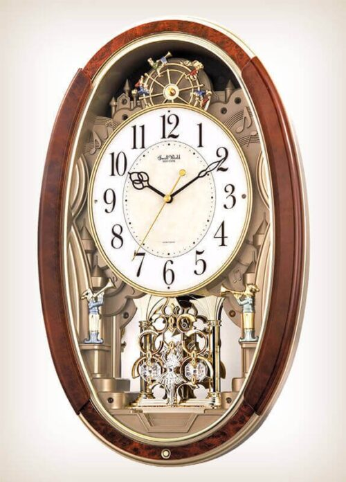 Trumpet-Boys-Rhythm-Clock-4MJ895WD23
