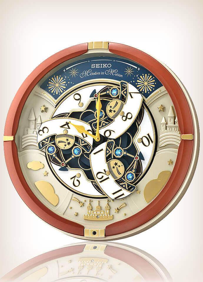 Seiko Wall Clock Reviews