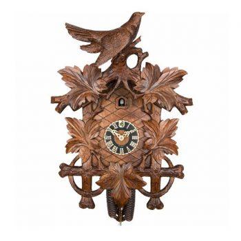 Hand-Carved Cuckoo Clocks