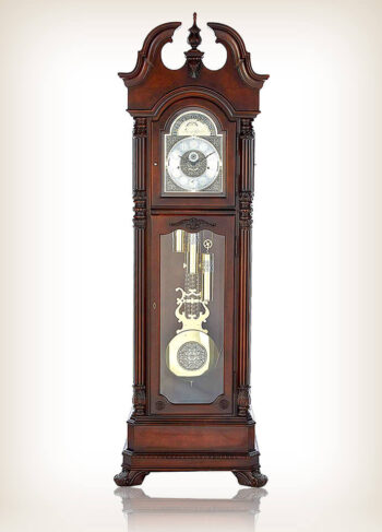 Howard Miller 610-999 Reagan Grandfather Clock