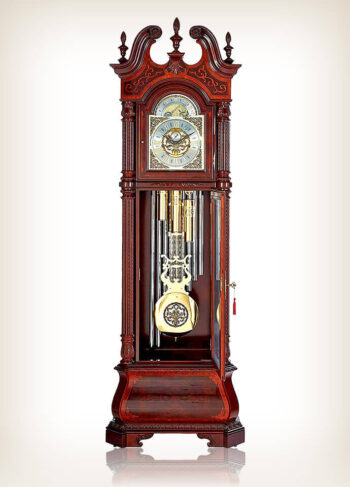 Howard Miller The J.H. Miller II 611-031 Grandfather clock